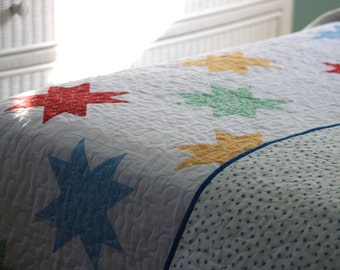 Bright Star Quilt