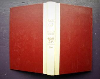 Rachel Cade by Charles E. Mercer (1956, Hardback)
