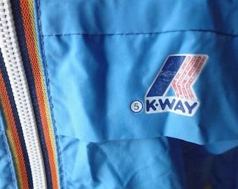 KWAY 1980 original free shipping