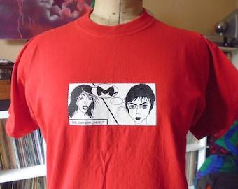 vtg T-shirt MUTE