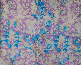antique silk