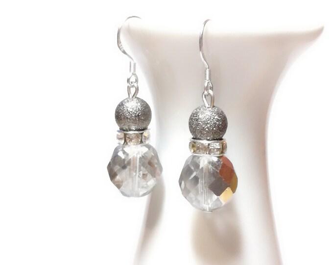 Dangle Earrings, gift ideas, beaded earrings,dangle earrings