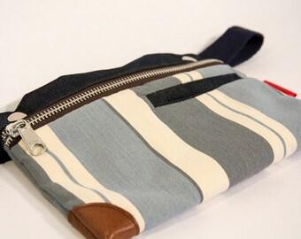 AIR bag / upcycling bum bag