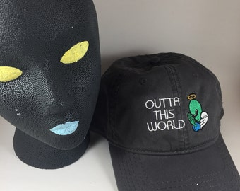 Outta This World Dad Hat