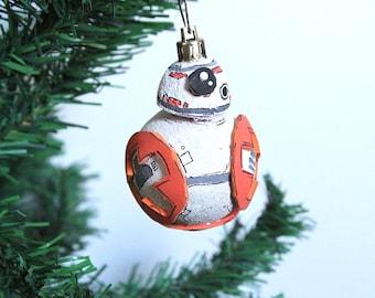 Star wars ornaments | Etsy
