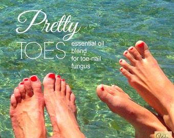 TOE NAIL FUNGUS Care| Toxin-Free Care for Stubborn Nail Fungus | Drug-Free Fungus Care For Nails