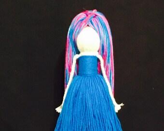 Yarn Doll - (M) 1715