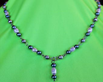 SALE:  LBVYR Fresh Water Pearl Necklace/Beads
