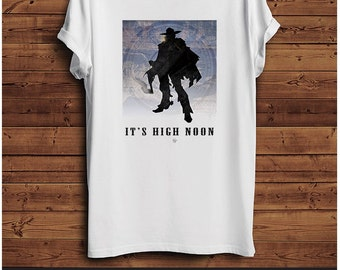 Overwatch Its High Noon T Shirt