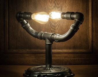 "Desk lamp reversible ""Volt"""