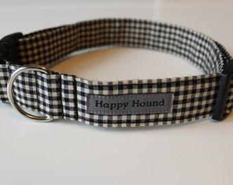 Holmes Dog Collar