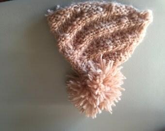 Childs winter hat
