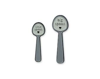 Little Spoon & Big Spoon