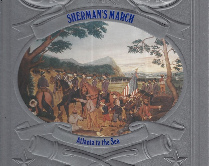 Time-Life: The Civil War-Sherman's March