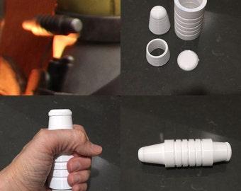 Kanan Jarrus Star Wars Rebels - Prop Droid Caller for Cosplay - STL Files for 3D Printing