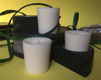 Coconut Scented Votives