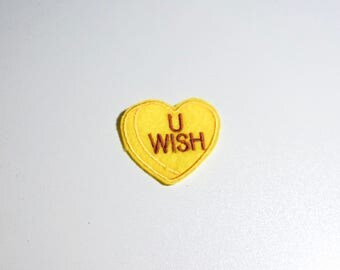 U Wish - Candy Heart