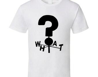 Gravity Falls Weathervane T-shirt White