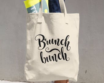 Brunch Bunch - Tote Bag
