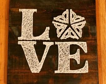 LOVE ROC