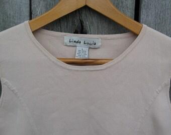 linda lucia  use   sweater   size large ship free