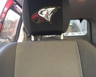 Items Similar To Recliner Chair Headrest Cover Chocolate