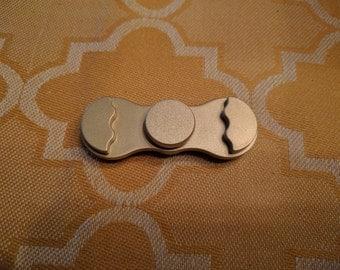 Rotagig Metal EDC Spinner / Fidget Spinner - Wing