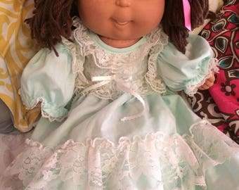 1991 Cabbage Patch Kid doll, excellent condition