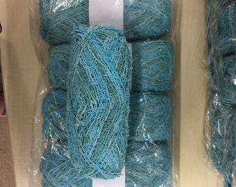Sale Scrubby yarn , discloth yarn washclothyarn , scrubbie yarn , body exfoliater yarn , back scrubby yarn , shower scrubbie yarn , scrubber