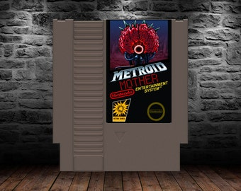 Metroid mOther - Pushing the NES to its limits in one of the best Metroid hacks - NES