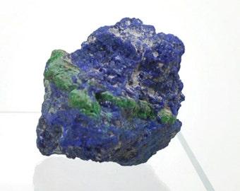 Azurite Malachite, 43mm, 42gm