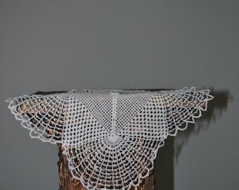 Home Decoration Crocket Tablecloth Crocket Standcloth Crocket Doily Crocket Coffee Tablecloth