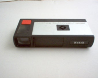 Vintage Kodak Pocket Instamatic 20 Camera Preowned