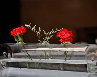 Terrarium Vases Cute Flower Pots Tabletop Home Furnishing Crafts