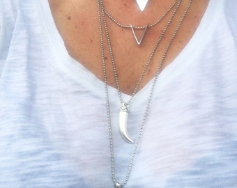 Mix and match necklaces!!!