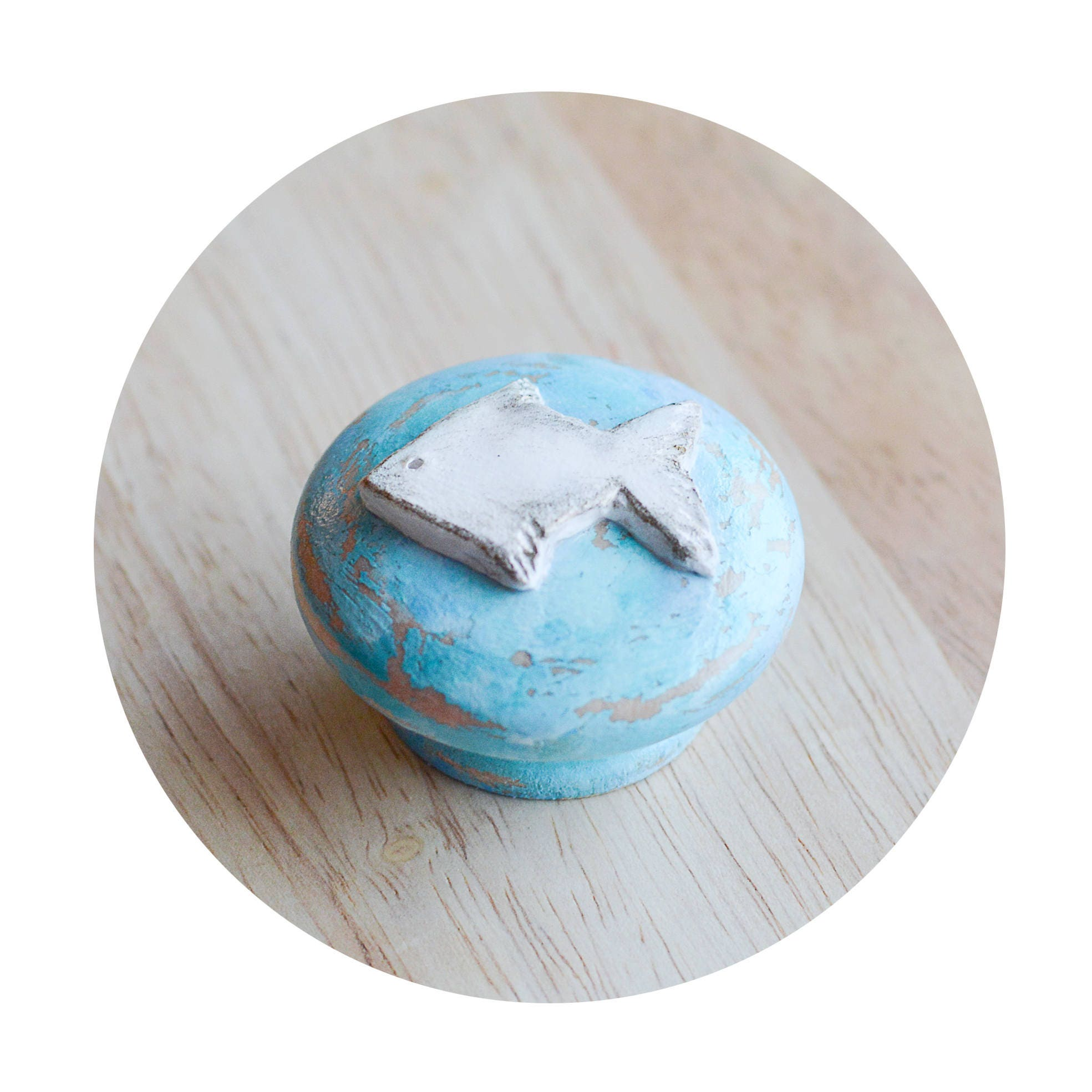 Rustic turquoise drawer knobs beach decor knobs beach house for Turquoise door knobs