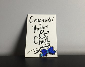 Baby Announcements - Print