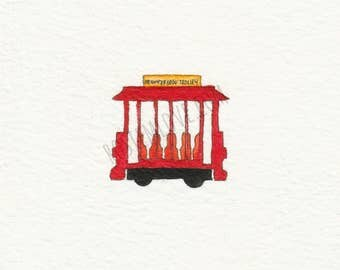 Neighborhood Trolley