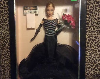 MIB 40th Anniversary Collectors Edition Barbie Doll 1999