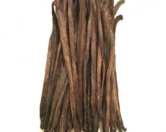 Extraction Grade Vanilla Beans by Slofoodgroup Grade B Vanilla Beans
