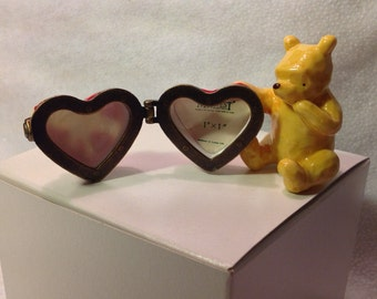 Winnie the Pooh Photo holder PHB by Midwest of Cannon Falls