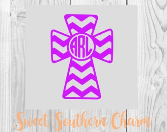 Chevron cross svg file - cross svg file - cross svg files - svg file - svg files - monogram cross svg - svg - files - vector graphic