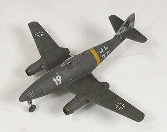 1/72 Built He-262