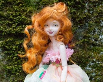Porcelain Fairy BJD
