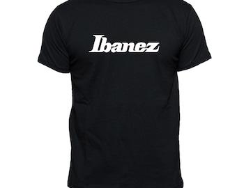 Ibanez Guitar T-Shirt | Jem, RG, Vai, Satriani Tribute