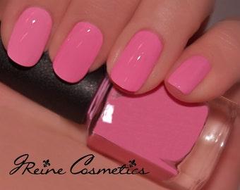 Lakefront Love - Pink Creme Nail Polish