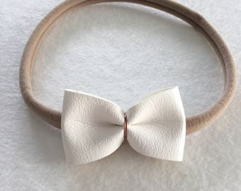 Munchkin with Rose Gold Clasp