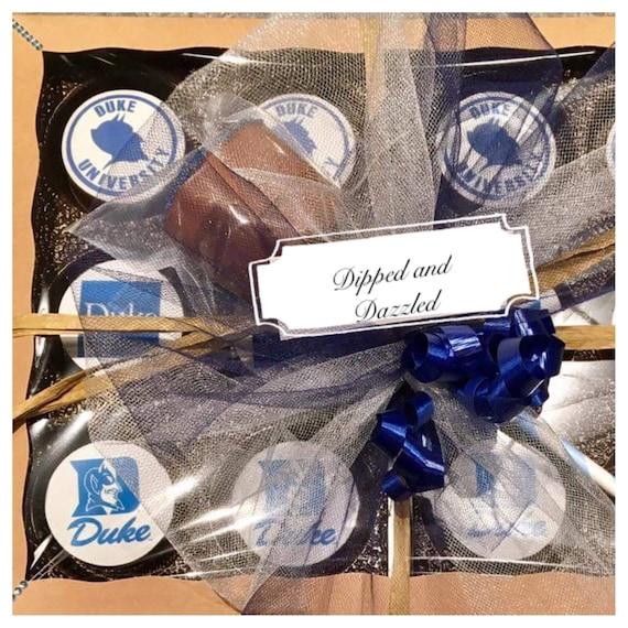 Custom College Care Package Graduation Gift - Chocolate Oreos