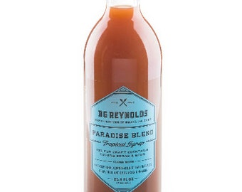 BG Reynolds Paradise Blend 375ml