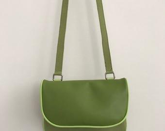 Biebec green bag